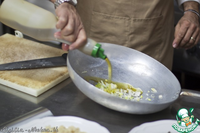 Как приготовить пасту пошагово с