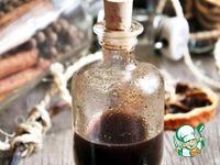 Ванильный экстракт ингредиенты