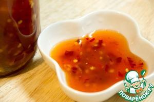 острый соус рецепты
