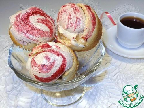 """Печенье """"Розовые Розы"""""""