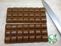 Конфеты Ириски ингредиенты