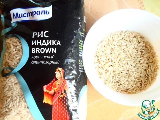 Как вкусно сварить рис с приправами