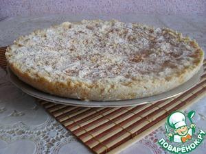 Рецепт Ватрушка-пирог