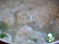 """Турецкий суп """"Чорба"""" ингредиенты"""
