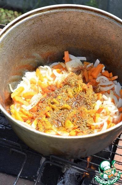 Бездрожжевые пирожки в духовке рецепт с фото
