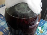 Карамельный квас ингредиенты