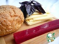 Домашний мармелад ингредиенты