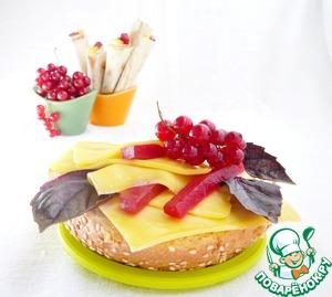 Рецепт Домашний мармелад: 4 идеи для полноценного завтрака