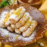 Марокканская сладость-Бриуат