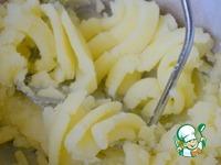 """Очень вкусное картофельное пюре """"Нежность"""" ингредиенты"""