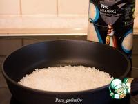 Рисовое печенье ингредиенты