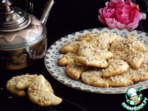 Персидское рисовое печенье