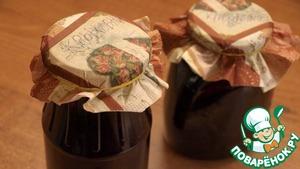 Как приготовить Варенье из крыжовника домашний рецепт с фотографиями