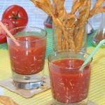 Сырно-томатный сок