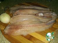 Котлеты рыбные на пару ингредиенты