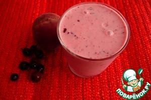 Рецепт Легкий витаминный завтрак