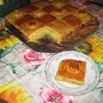 Пирог Дамки