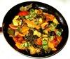 Рататуй - блюдо французской кухни