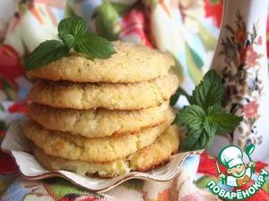 Вкусный рецепт приготовления с фотографиями Мятные сырники
