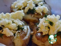 """""""Горяченькие штучки"""" из картофеля ингредиенты"""