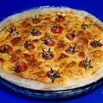 Рецепт - итальянские бублики