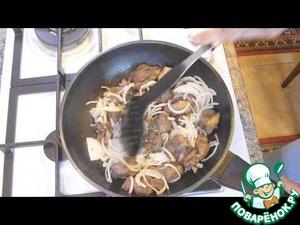 Плов простой пошаговый рецепт приготовления с фото как приготовить