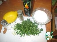 Мясные ёжики в сметанном соусе ингредиенты