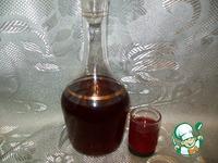 Ликер клубничный ингредиенты