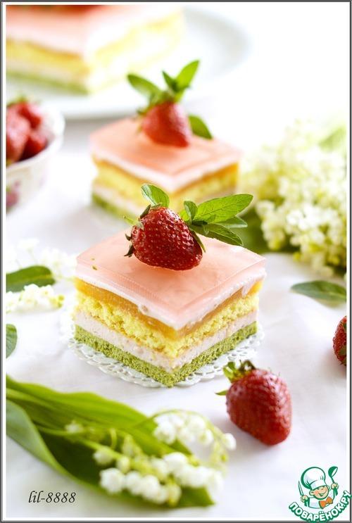 антреме торт рецепт с фото