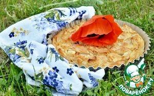 Рецепт Гасконский яблочный пастис