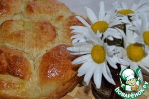 Рецепт Хлеб с воздушным рисом