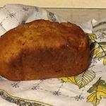 Гречневый хлеб со смесью семян