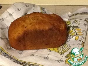 Рецепт Гречневый хлеб со смесью семян