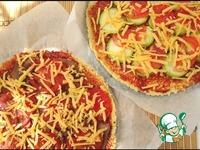 """""""Пицца"""" из цветной капусты ингредиенты"""