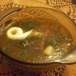 Суп с машем Мужская радость