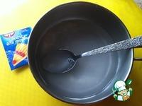 """Торт """"Медовик"""" из разливного теста в мультиварке ингредиенты"""