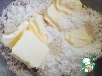 Суперхрустящее печенье с грибами и сыром ингредиенты