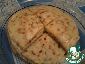 Чепалгаш рецепт приготовления с фотографиями пошагово как готовить