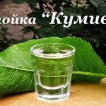 """Рецепт настойки """"Кумивка"""" (хреновуха) от Екатерины Гаврыш"""