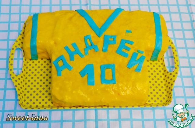 Тандем торт фото 11