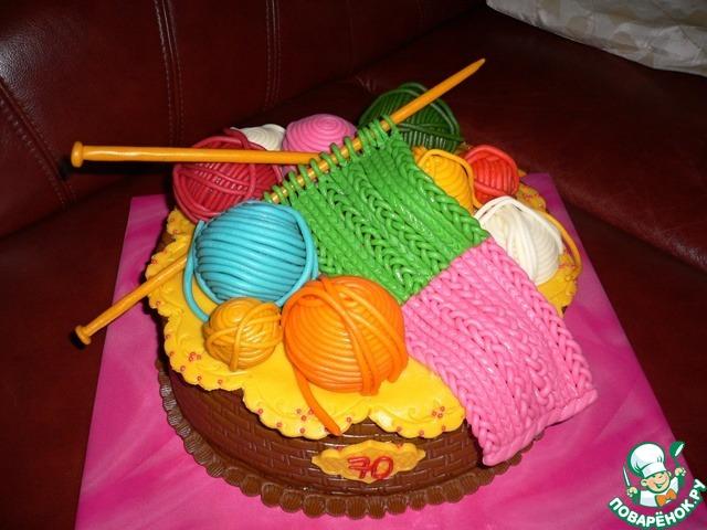 Торт фотоуроки