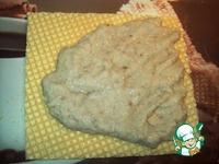 Селедочный торт на вафельных коржах ингредиенты