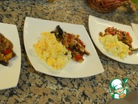 Жареные баклажаны по-китайски ингредиенты