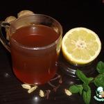 Имбирные чаи и напитки