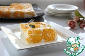 фото: Творожные десерты