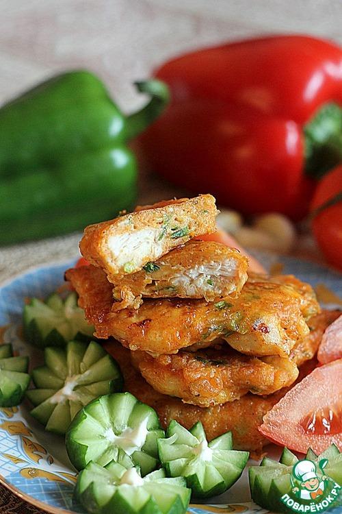 Котлеты куриные с сыром в мультиварке рецепт с фото пошагово как готовить #9