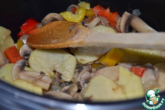 Рецепты блюд из тыквы для ребенка 1 5