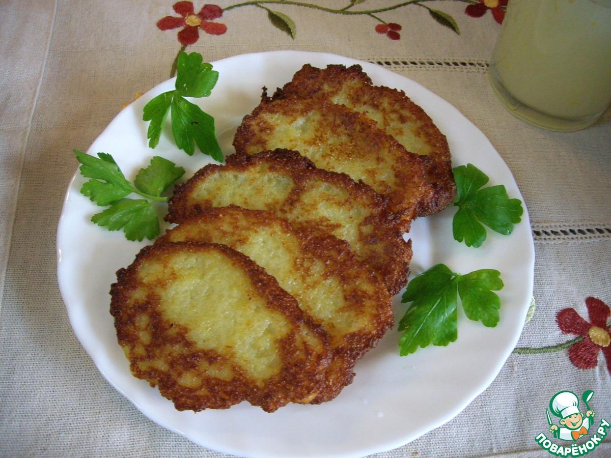 Драники с мясом рецепт классический пошагово