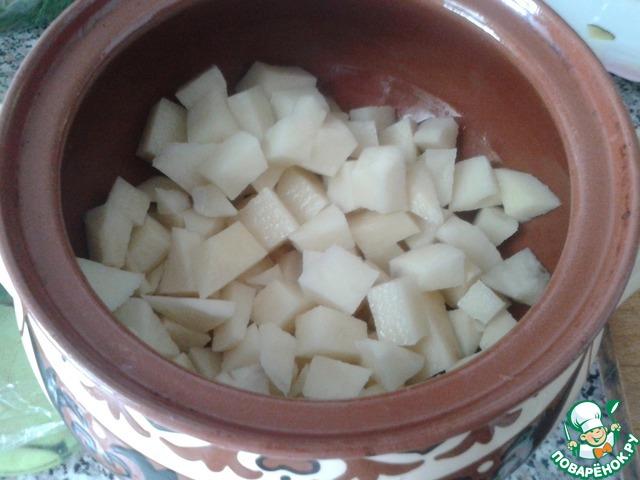 Как приготовить молодой картофель вкусно в духовке