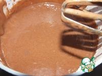 """Торт """"Шоколадное кухэ"""" ингредиенты"""